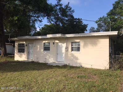 1847 Griflet Rd, Jacksonville, FL 32211 - #: 934358