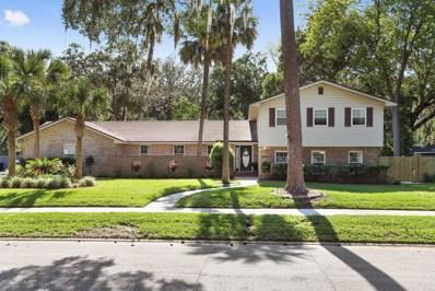4470 River Trail Rd, Jacksonville, FL 32277 - #: 934359