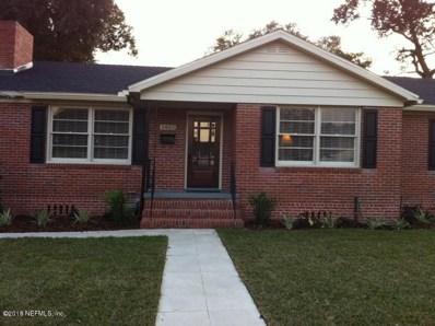 1462 Cheshire Rd, Jacksonville, FL 32207 - #: 934382