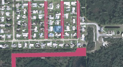 103 June St, Crescent City, FL 32112 - #: 934405