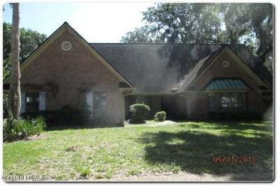 5388 Oak Bay Dr E, Jacksonville, FL 32277 - #: 934410