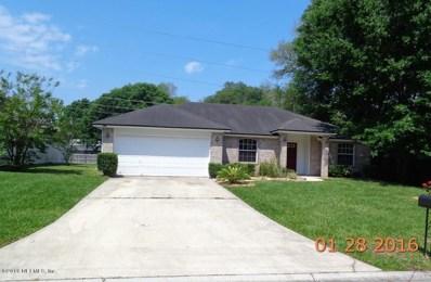 451 Charles Pinckney St, Orange Park, FL 32073 - #: 934421