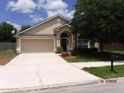 13706 Fish Eagle Dr W, Jacksonville, FL 32226 - #: 934434