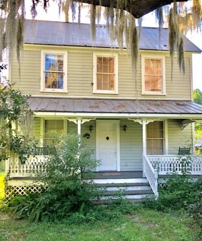 11626 Brady Rd, Jacksonville, FL 32223 - MLS#: 934435
