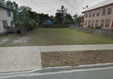 1ST St, Jacksonville, FL 32206 - MLS#: 934439