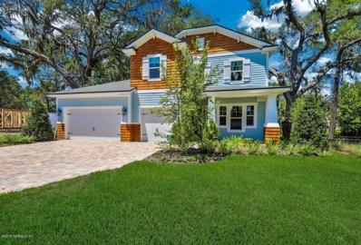 8718 Anglers Cove Dr, Jacksonville, FL 32217 - MLS#: 934441