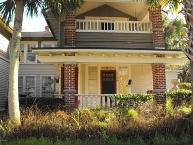 2144 St Johns Ave, Jacksonville, FL 32204 - #: 934445