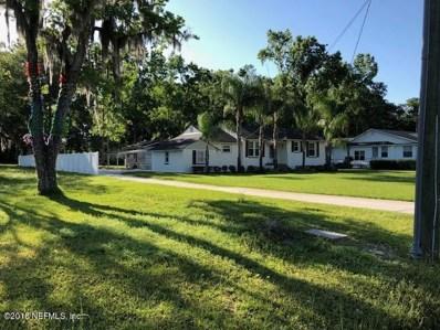 1923 West Rd, Jacksonville, FL 32216 - MLS#: 934449