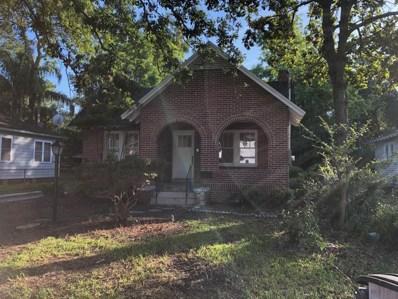 1287 Ingleside Ave, Jacksonville, FL 32205 - #: 934457