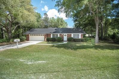 6015 Acre Rd, Macclenny, FL 32063 - #: 934476