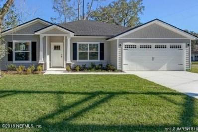 2384 Peach Dr, Jacksonville, FL 32246 - #: 934491
