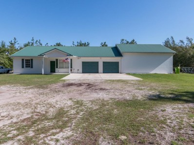 28200 Moore Pl, Hilliard, FL 32046 - MLS#: 934498