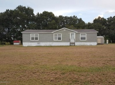 Lake Butler, FL home for sale located at 7794 SW 50TH Path, Lake Butler, FL 32054