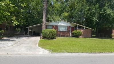 7394 Irving Scott Dr, Jacksonville, FL 32209 - #: 934512