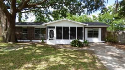 10426 Dobell Rd, Jacksonville, FL 32246 - #: 934621
