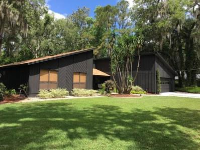 5246 River Park Villas Dr, St Augustine, FL 32092 - #: 934632