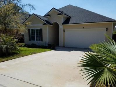 5191 Osceola Ave, St Augustine, FL 32080 - #: 934651