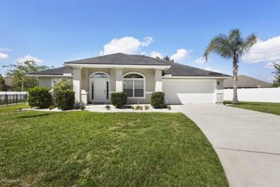 2307 Bonnie Lakes Dr, Green Cove Springs, FL 32043 - MLS#: 934656