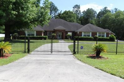 10450 Legg Dr, Jacksonville, FL 32221 - #: 934725