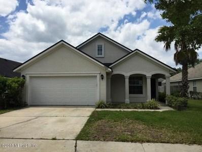 14895 W Fern Hammock Dr, Jacksonville, FL 32258 - #: 934732