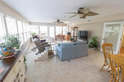 321 Oglethorpe Blvd, St Augustine, FL 32080 - #: 934733