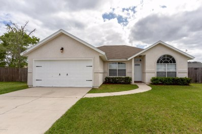 2787 Sapid Ct, Green Cove Springs, FL 32043 - #: 934742