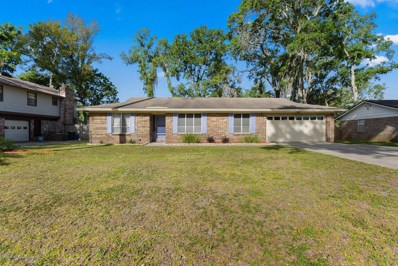 204 W VanDerford Rd, Orange Park, FL 32073 - MLS#: 934751