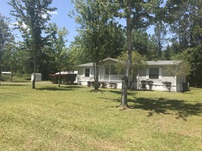4880 Fireweed St, Middleburg, FL 32068 - #: 934758