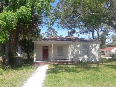 3431 Drew St, Jacksonville, FL 32207 - MLS#: 934774
