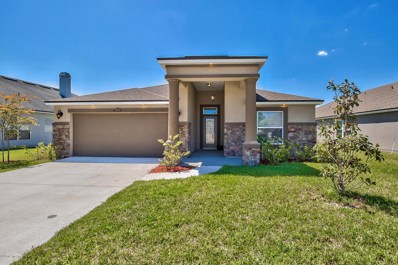 75037 Glen Spring Way, Yulee, FL 32097 - MLS#: 934829