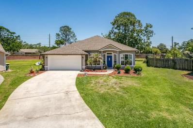 14356 Falconhead Dr, Jacksonville, FL 32224 - #: 934833