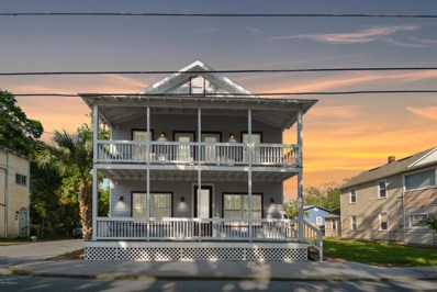 114 Martin Luther King Ave, St Augustine, FL 32084 - MLS#: 934840