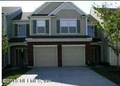 11039 Castlemain Cir, Jacksonville, FL 32256 - MLS#: 934842