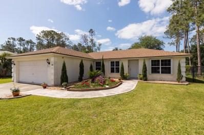 20 Pinelynn Ln, Palm Coast, FL 32164 - #: 934846
