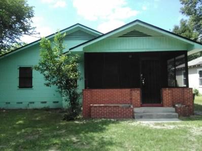 947 Maynard St, Jacksonville, FL 32208 - #: 934870