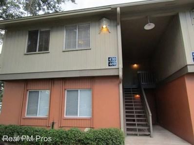1800 Park Ave UNIT 338, Orange Park, FL 32073 - #: 934932