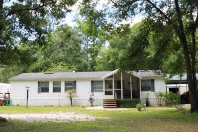 Hastings, FL home for sale located at 9775 Quinn Ave, Hastings, FL 32145