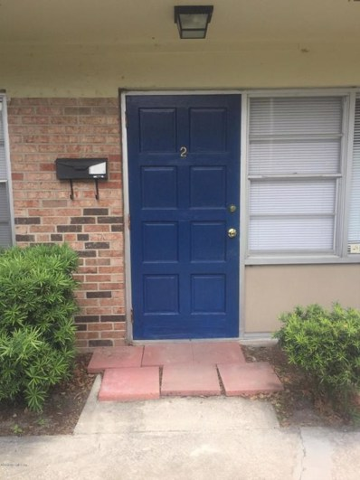 1827 San Marco Blvd UNIT 2, Jacksonville, FL 32207 - #: 934942