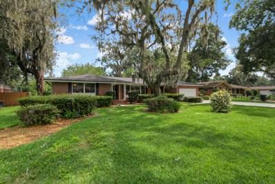 3704 River Hall Dr, Jacksonville, FL 32217 - #: 934946