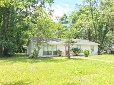 8220 Nussbaum Dr, Jacksonville, FL 32210 - #: 934951