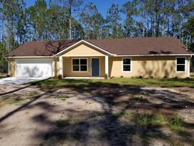 44 N Dolphin Ave, Middleburg, FL 32068 - #: 934956