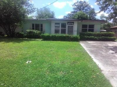 5326 Glenwood Ave, Jacksonville, FL 32205 - MLS#: 934958