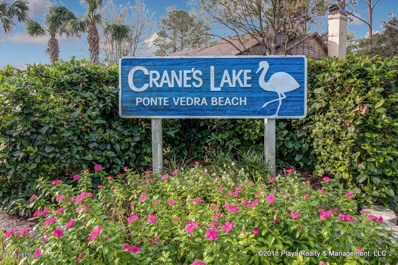 143 Cranes Lake Dr, Ponte Vedra Beach, FL 32082 - MLS#: 934960