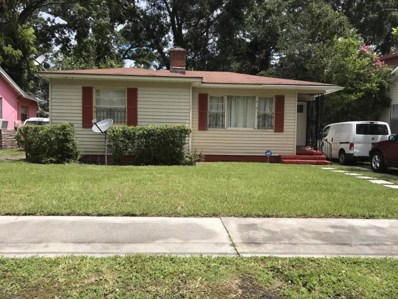 1473 9TH St, Jacksonville, FL 32209 - MLS#: 934987