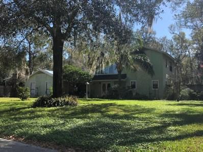 1296 S Fruit Cove Dr, St Johns, FL 32259 - MLS#: 934996