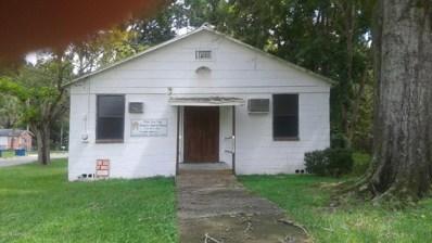 5343 Buick Ave, Jacksonville, FL 32209 - #: 935004