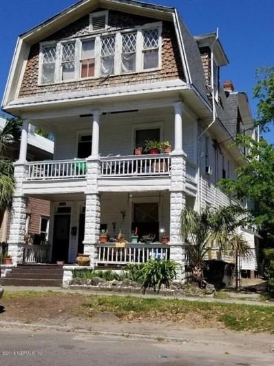1725 N Market St, Jacksonville, FL 32206 - #: 935006