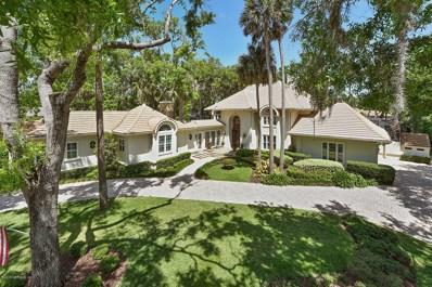 184 S Plantation Cir, Ponte Vedra Beach, FL 32082 - MLS#: 935014