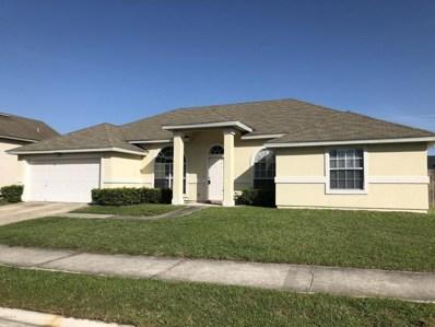 2719 Ravine Hill Dr, Middleburg, FL 32068 - MLS#: 935015