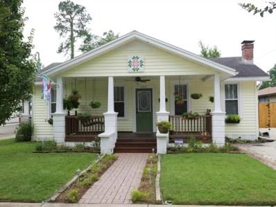 1542 Glendale St, Jacksonville, FL 32205 - #: 935023